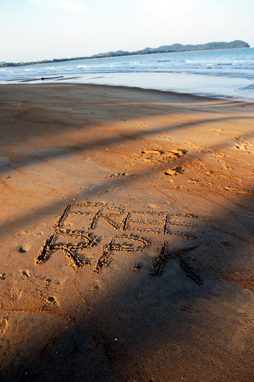 FREE RPK BEACH